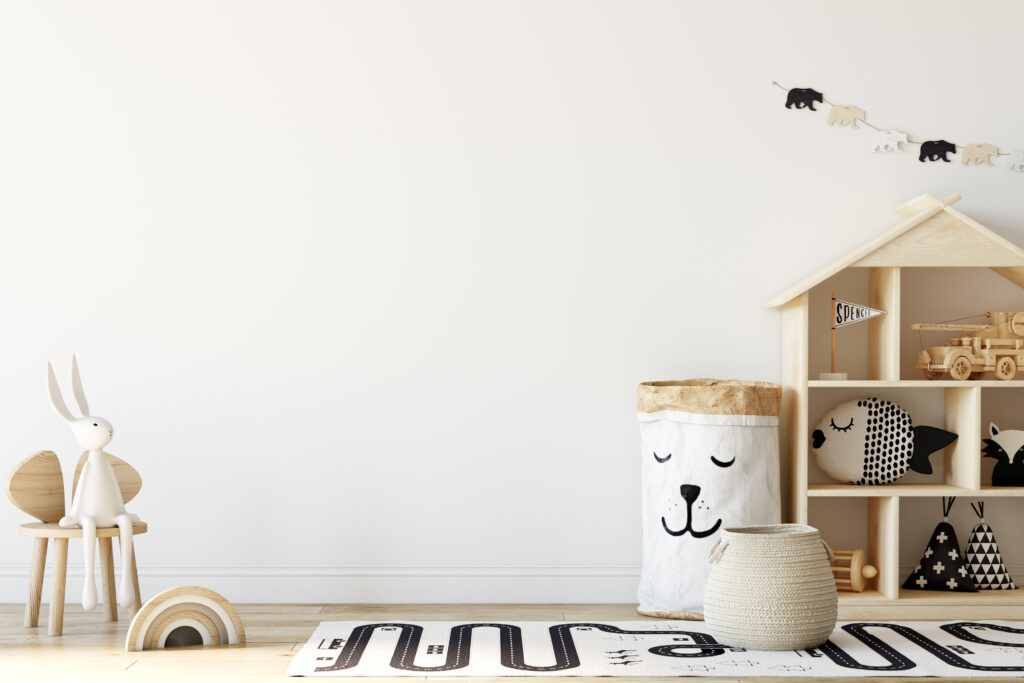 Декоративни предмети в уютен дом