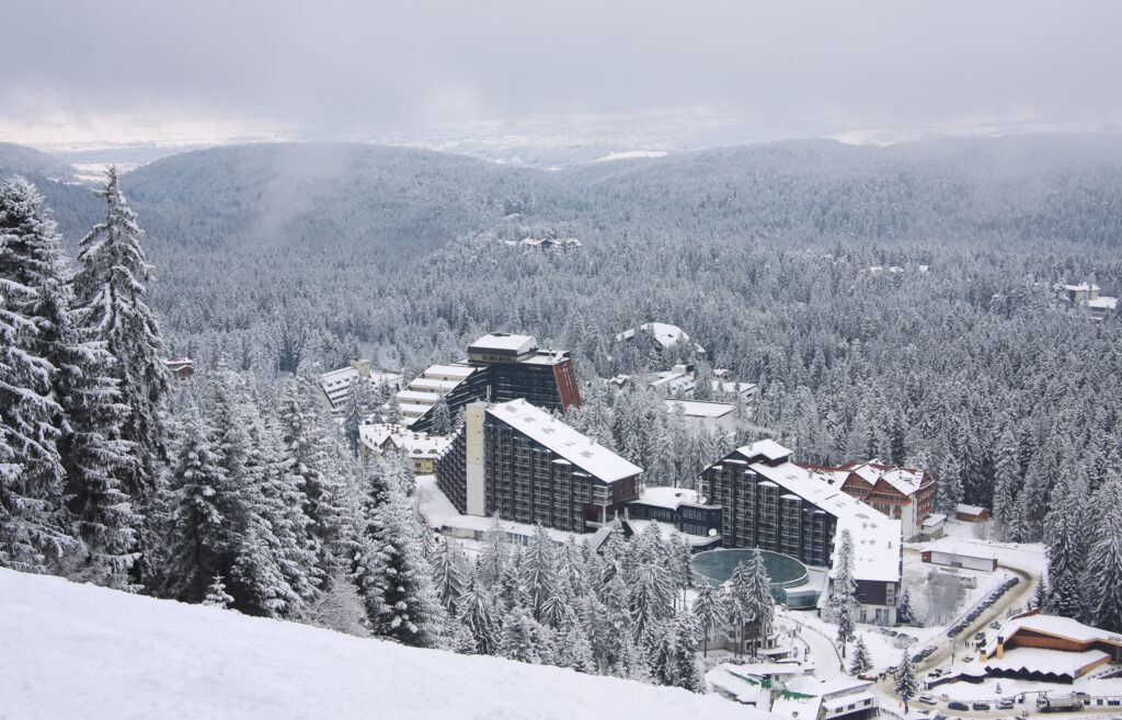 Зимни курорти в България - Боровец
