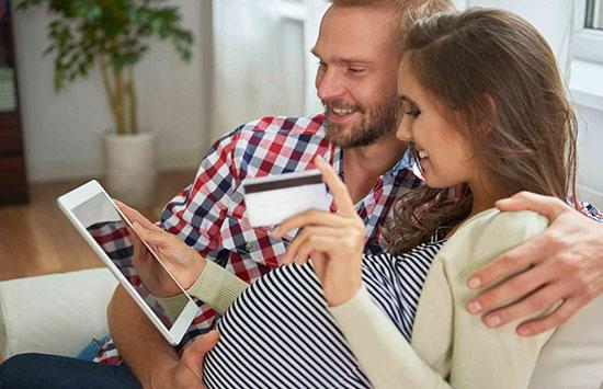 обработване на заявка за кредит онлайн