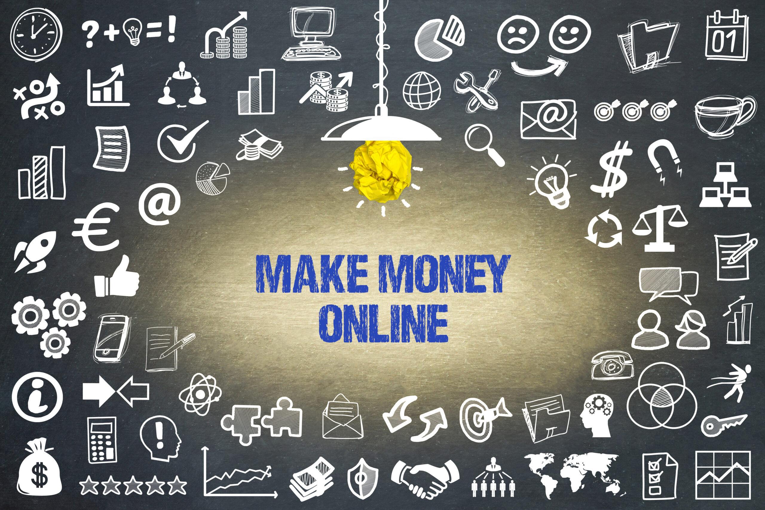 7 начина да изкарваме пари бързо и лесно
