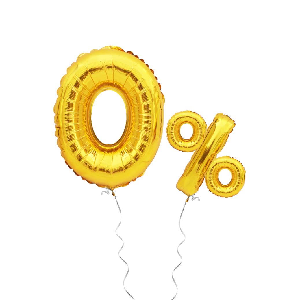 Безлихвен кредит за 1 месец - предимства и характеристики
