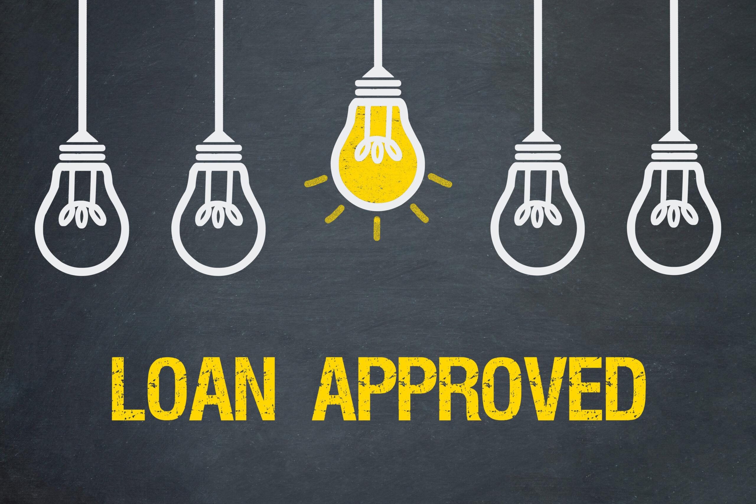 Как да подобрим шанса си за одобрение за кредит?
