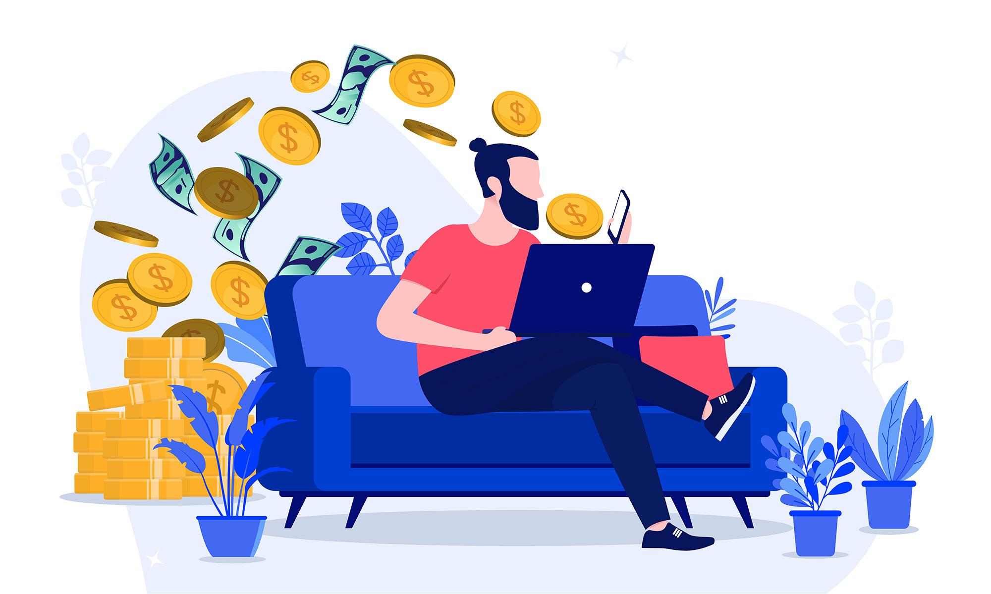 Как да си докарваме допълнителни доходи?