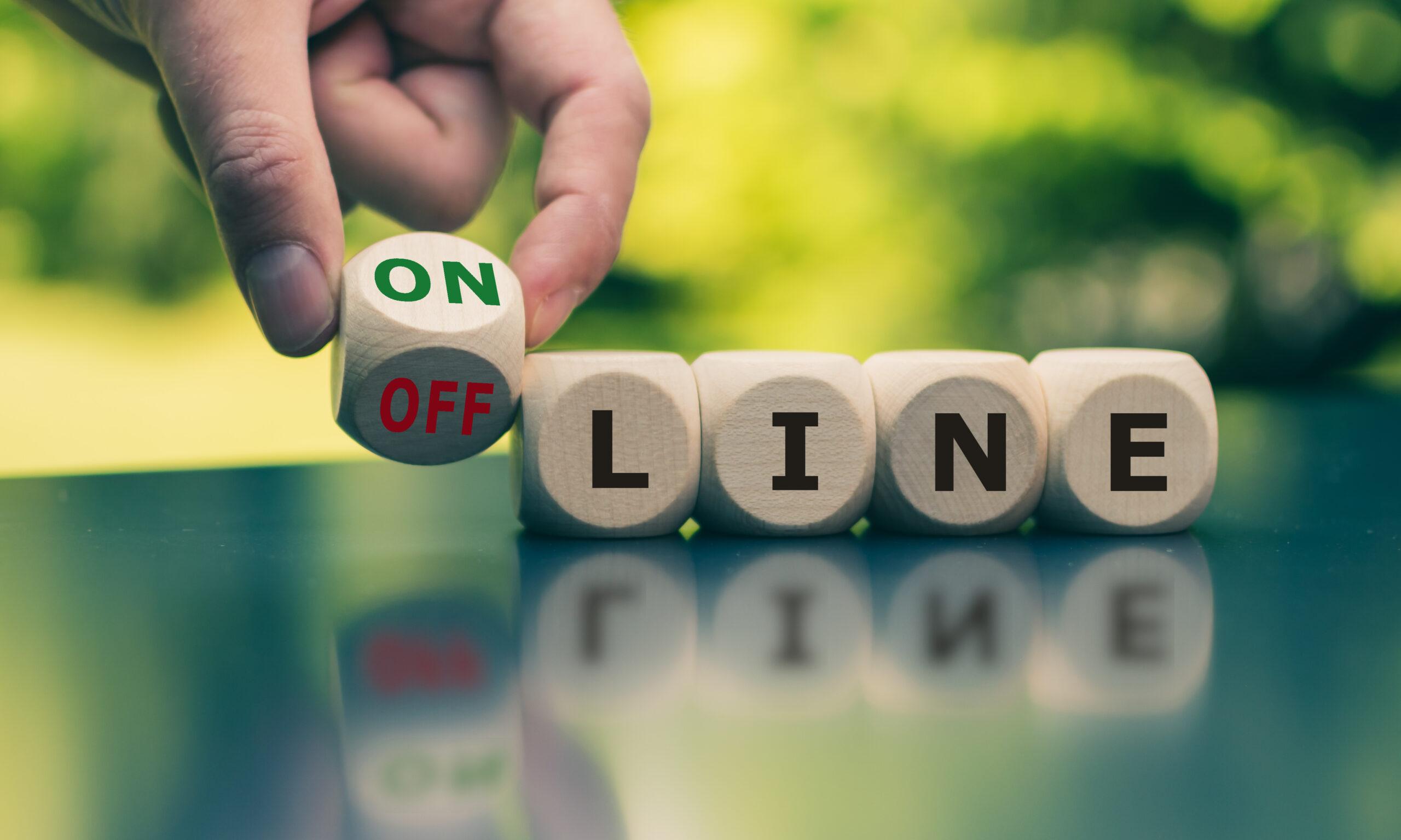 Как офлайн клиент на Vivus може да стане онлайн такъв?