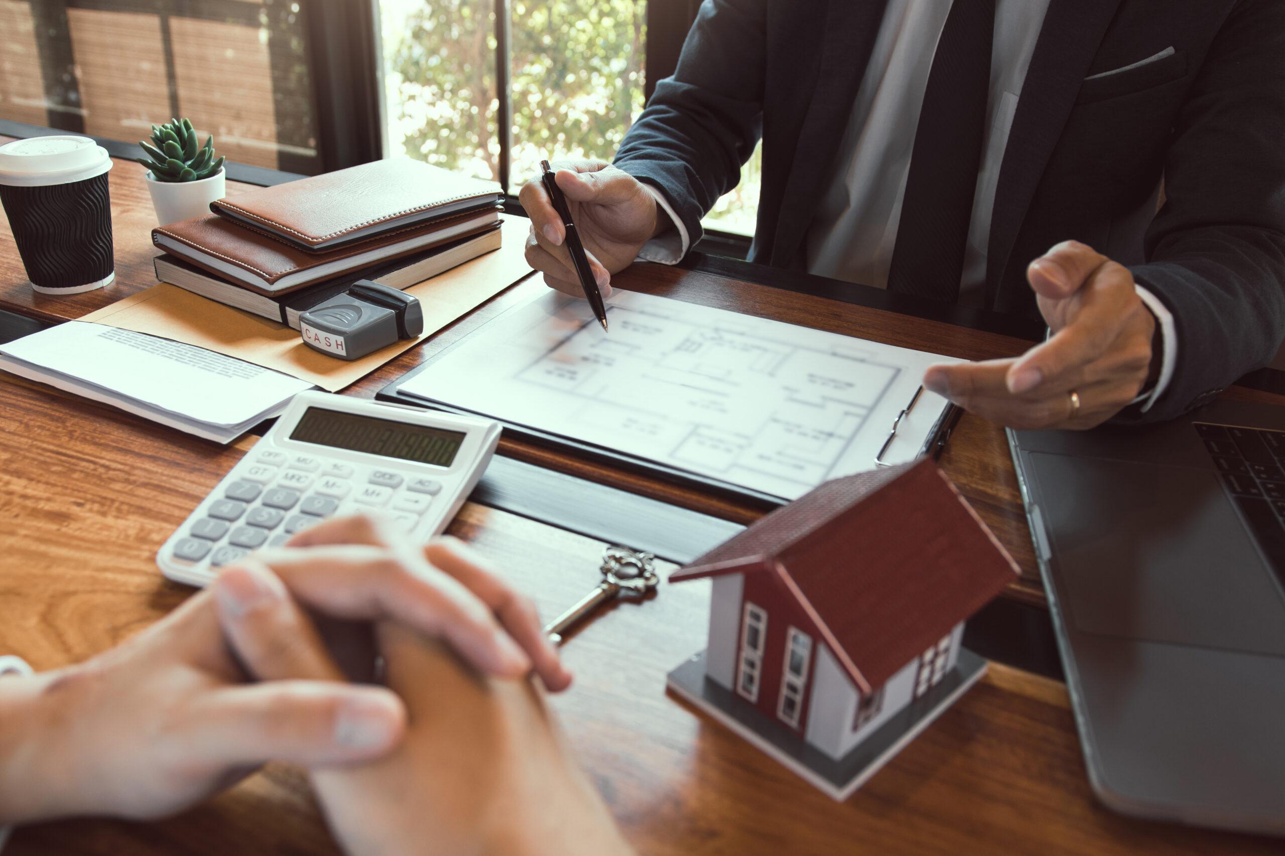 Какви документи са нужни за прехвърляне на имот?