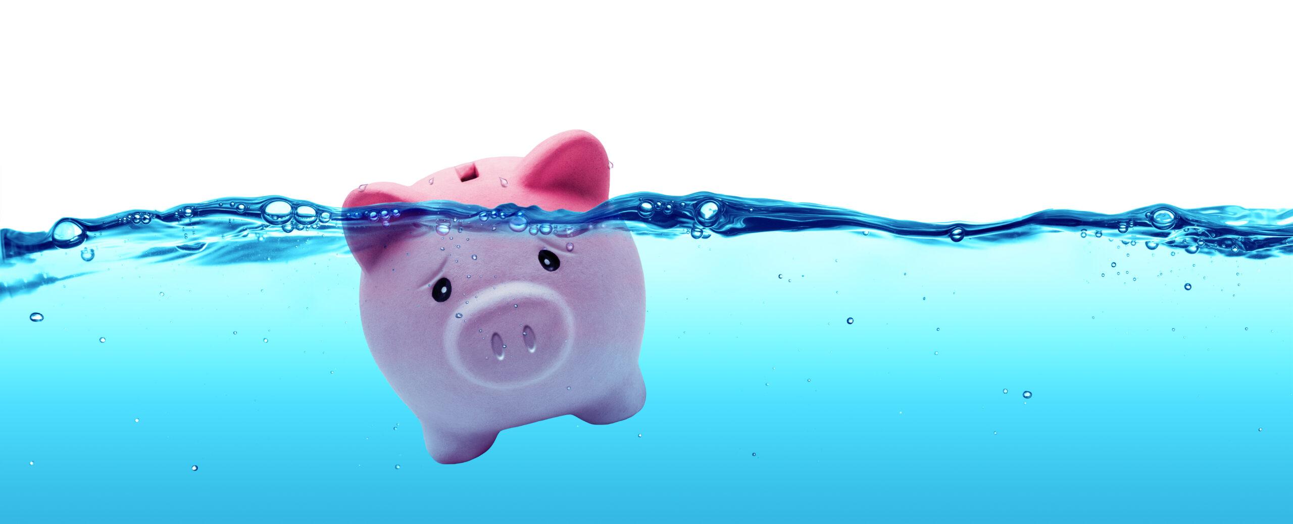 Какви опции имаме, когато затънем в паричен дълг?
