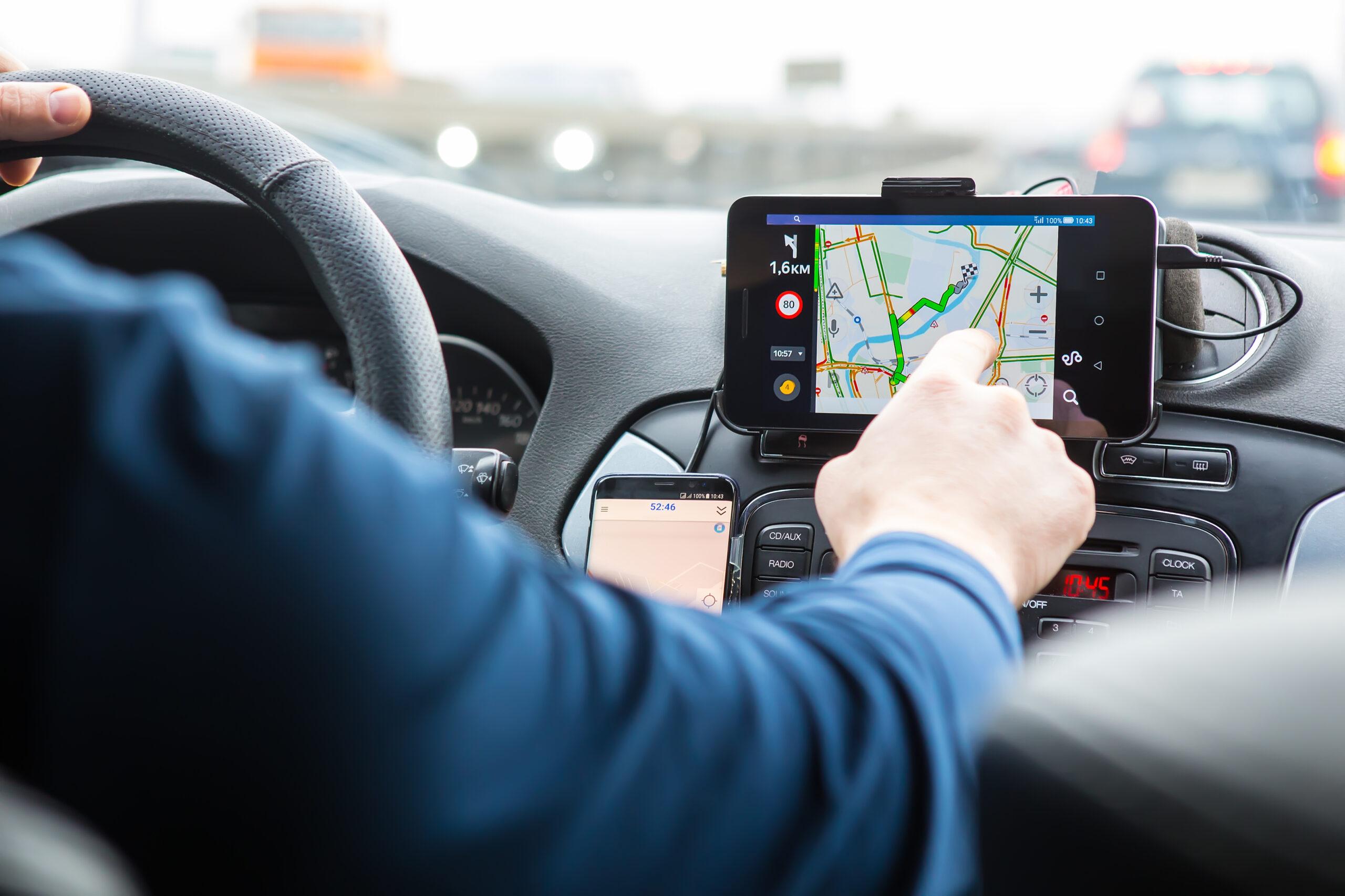 Какви са ползите от използването на GPS система?