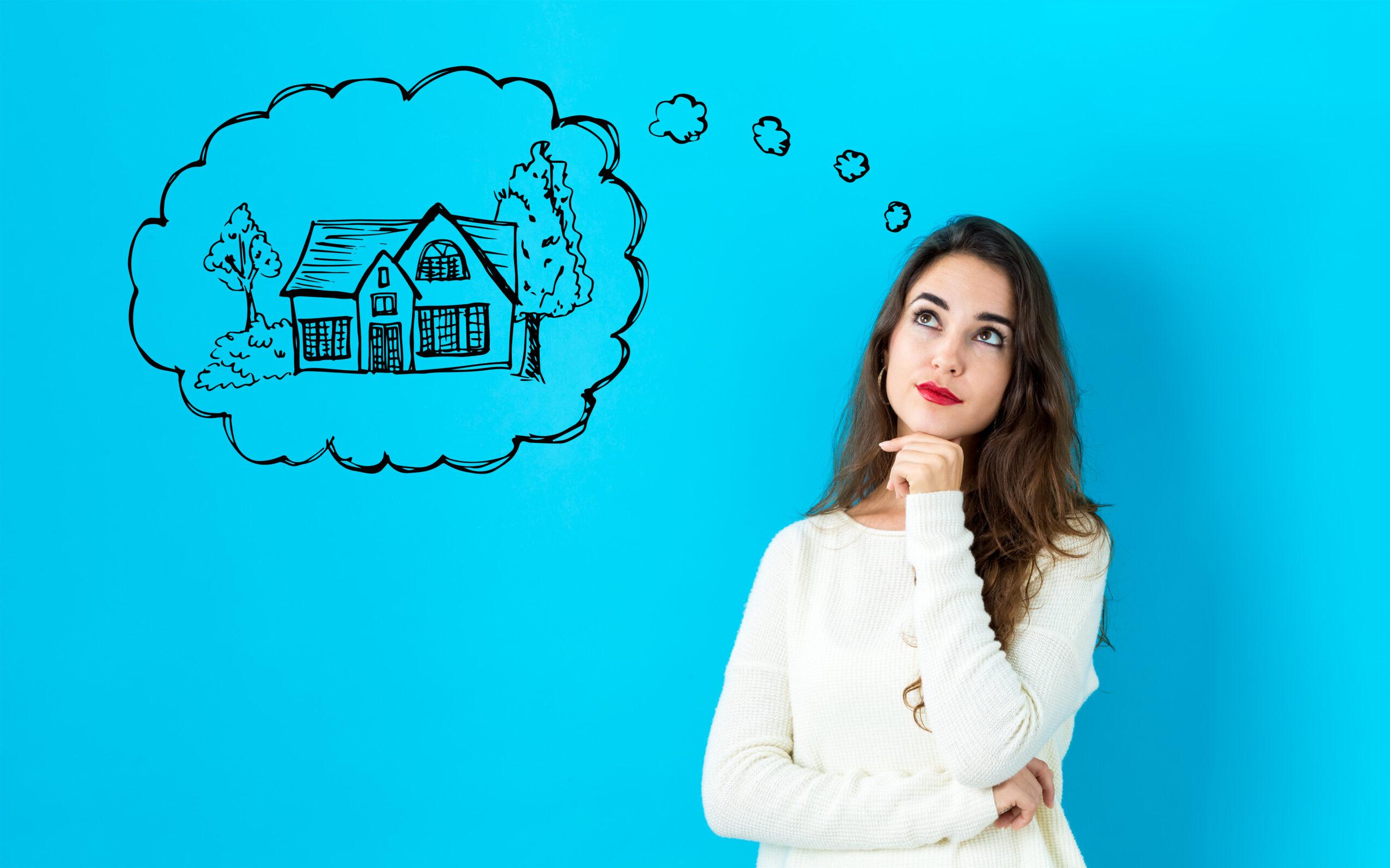 Какви са разликите между ипотечен и жилищен кредит?