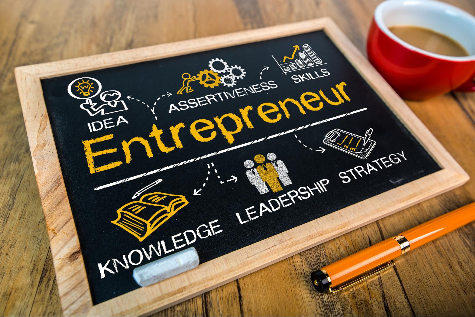 Какво е да си предприемач?
