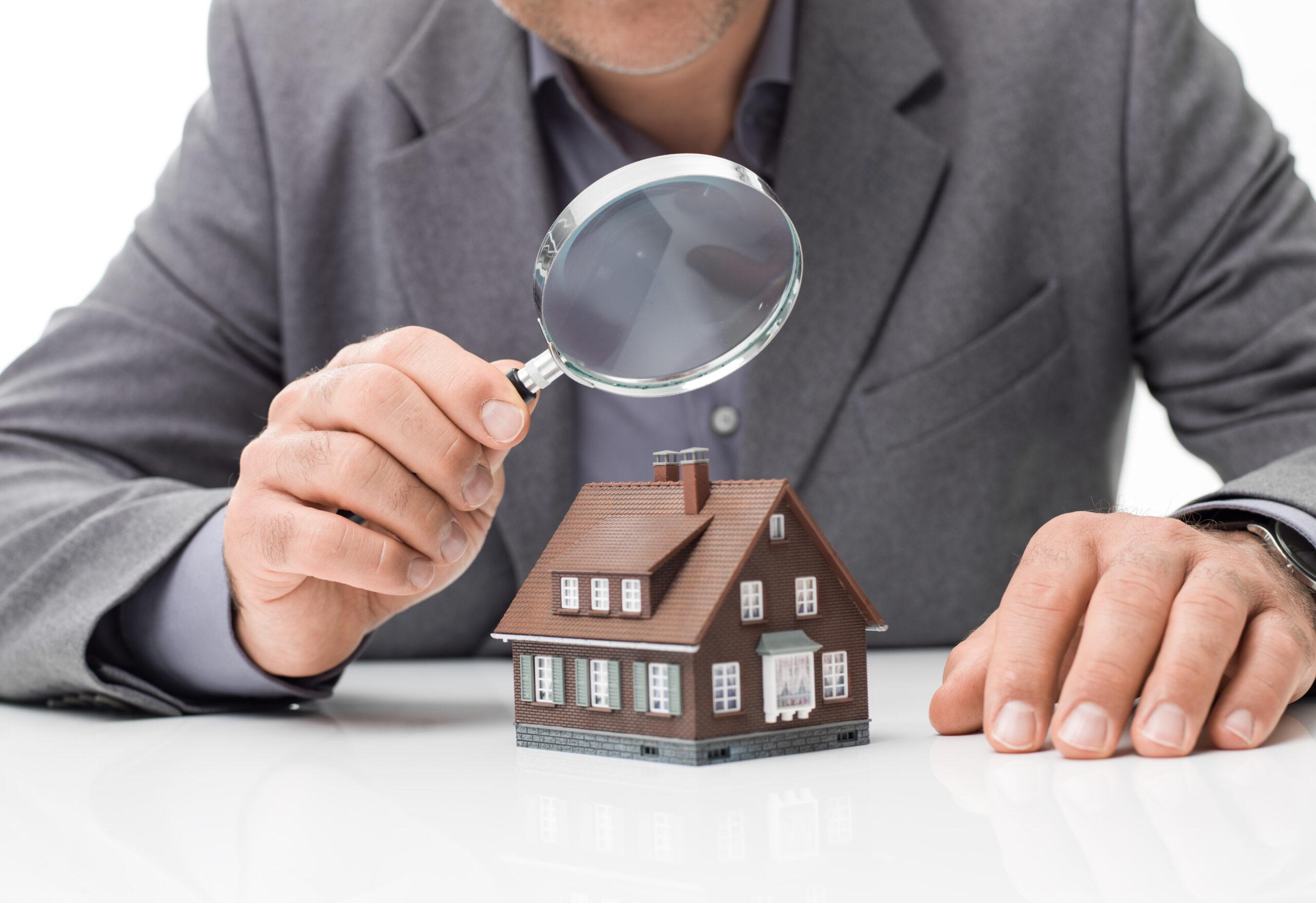 Какво е данъчна оценка на имот?