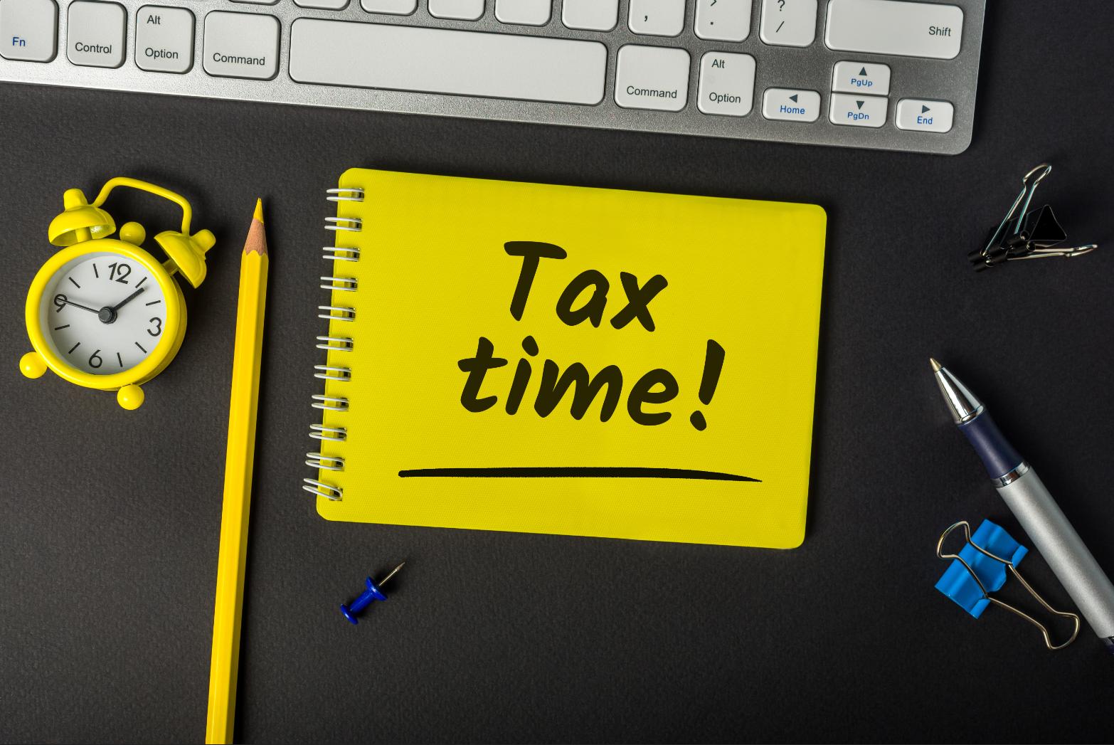 Какво е годишна данъчна декларация?
