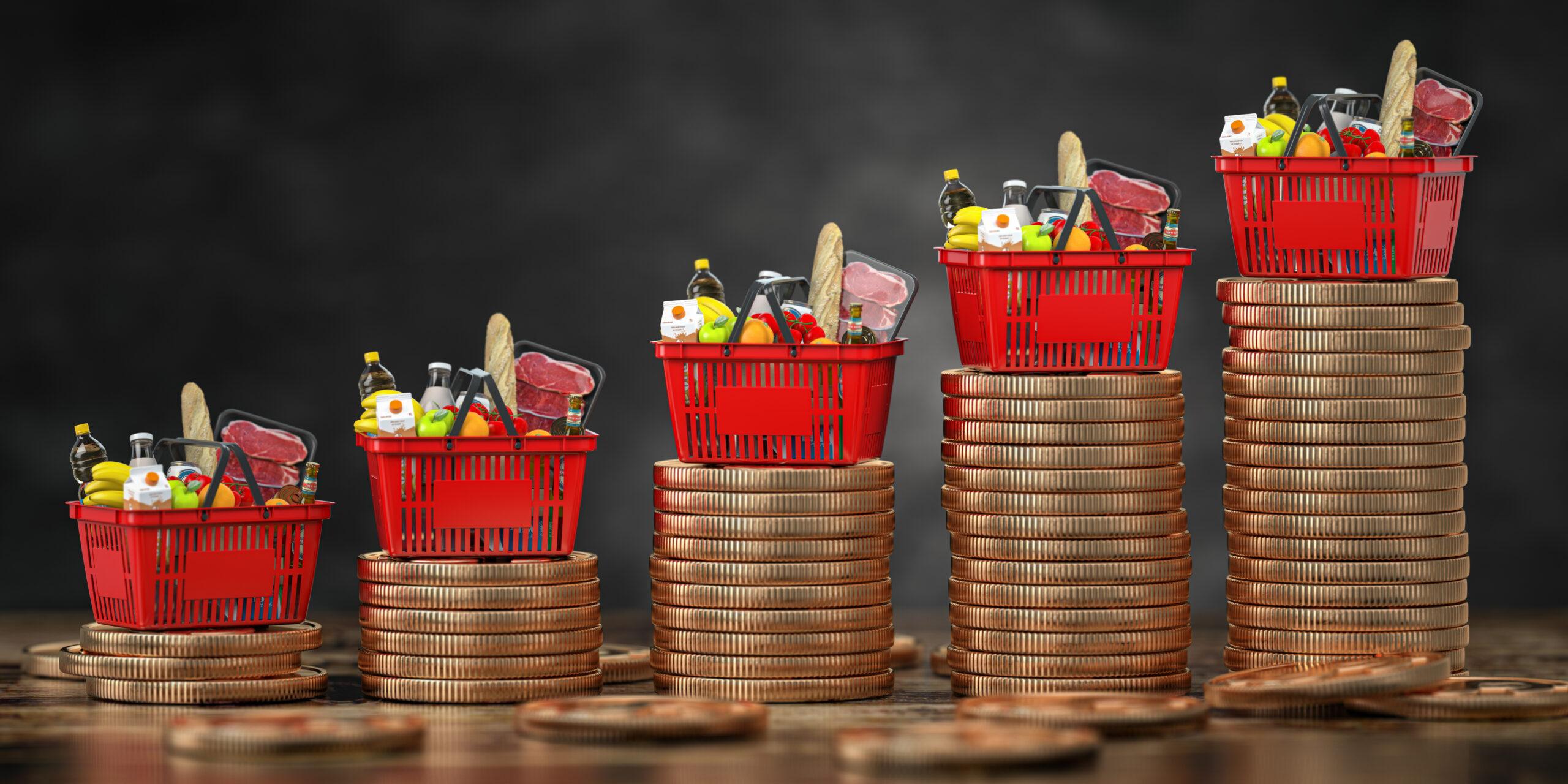Какво е индекс на потребителските цени?