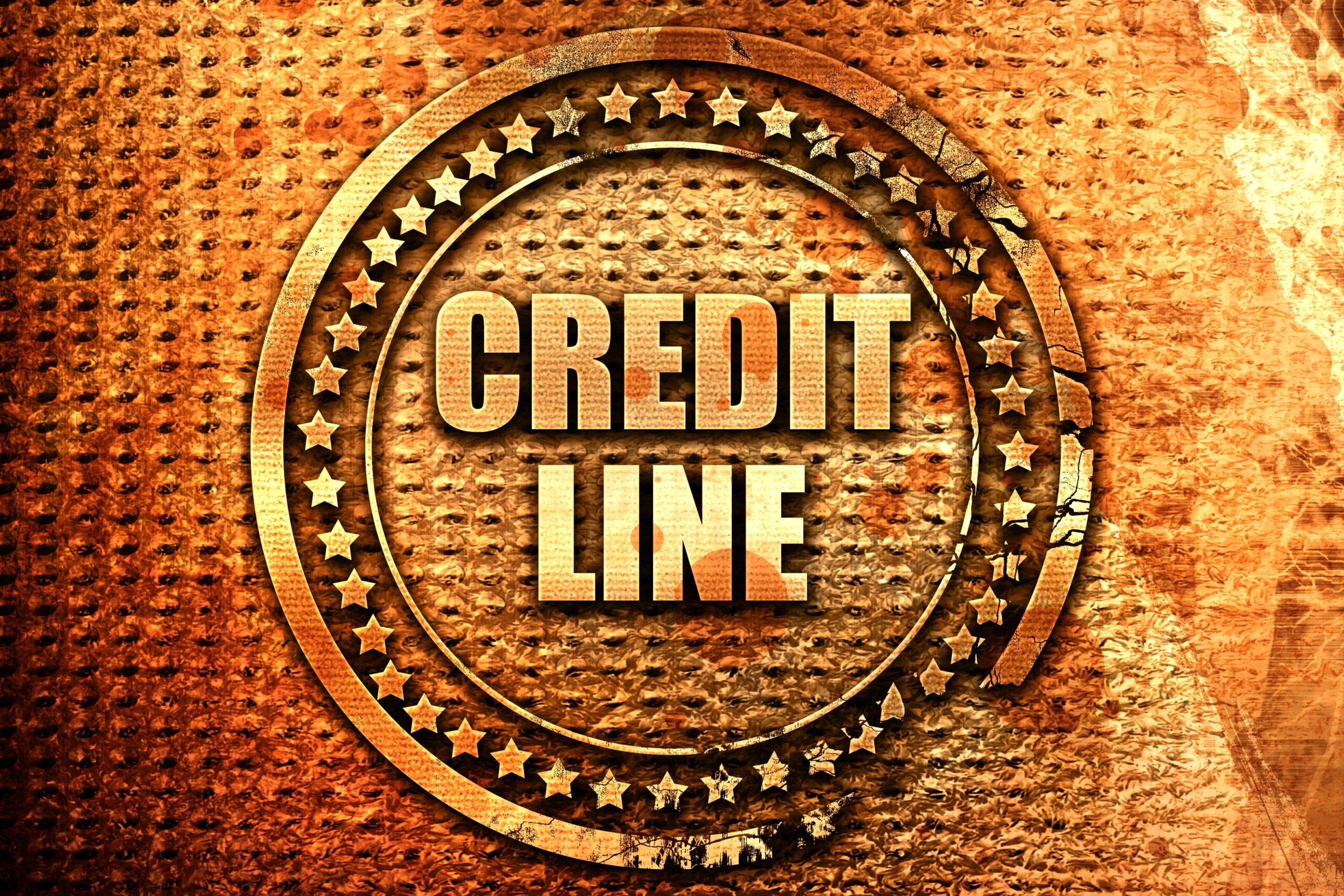 Какво е кредитна линия?