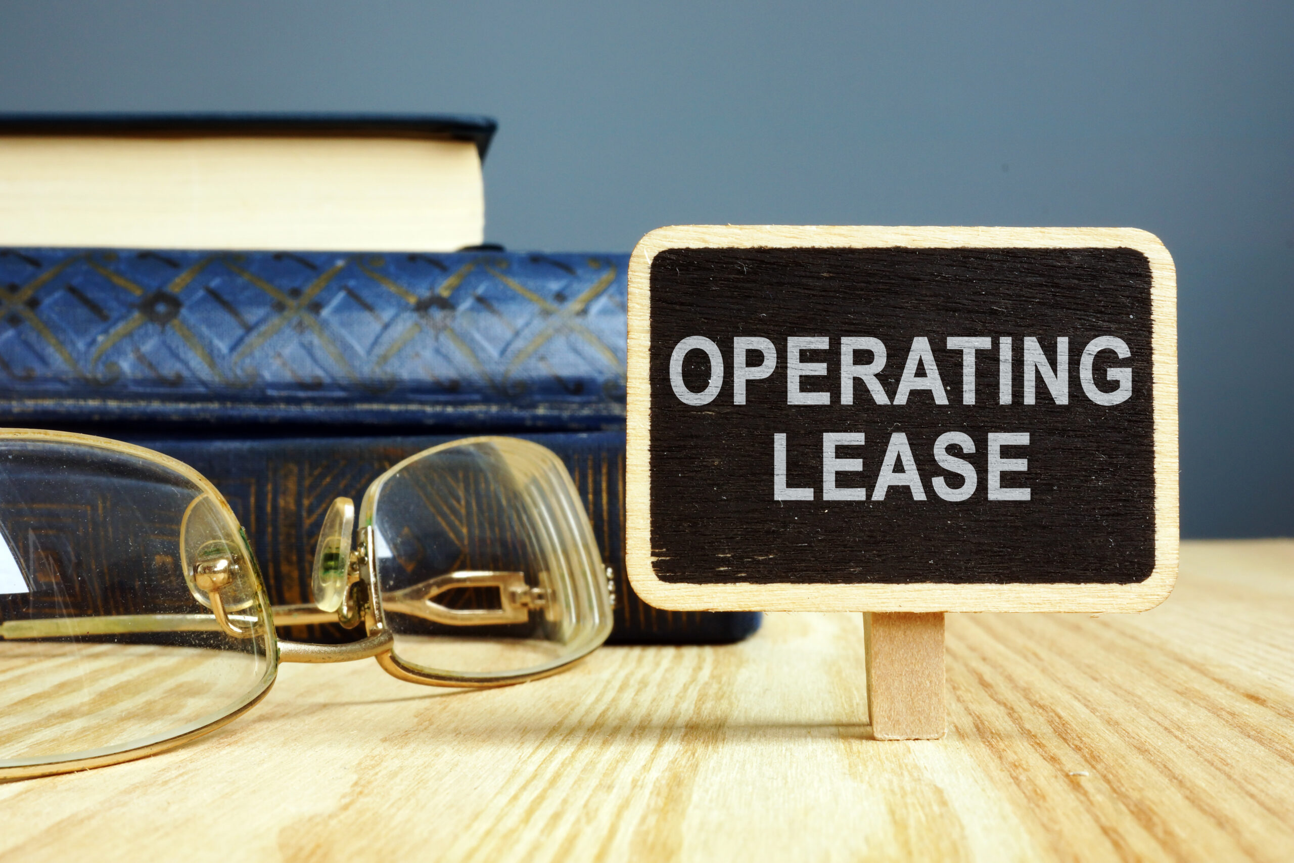 Какво е оперативен лизинг на автомобил?