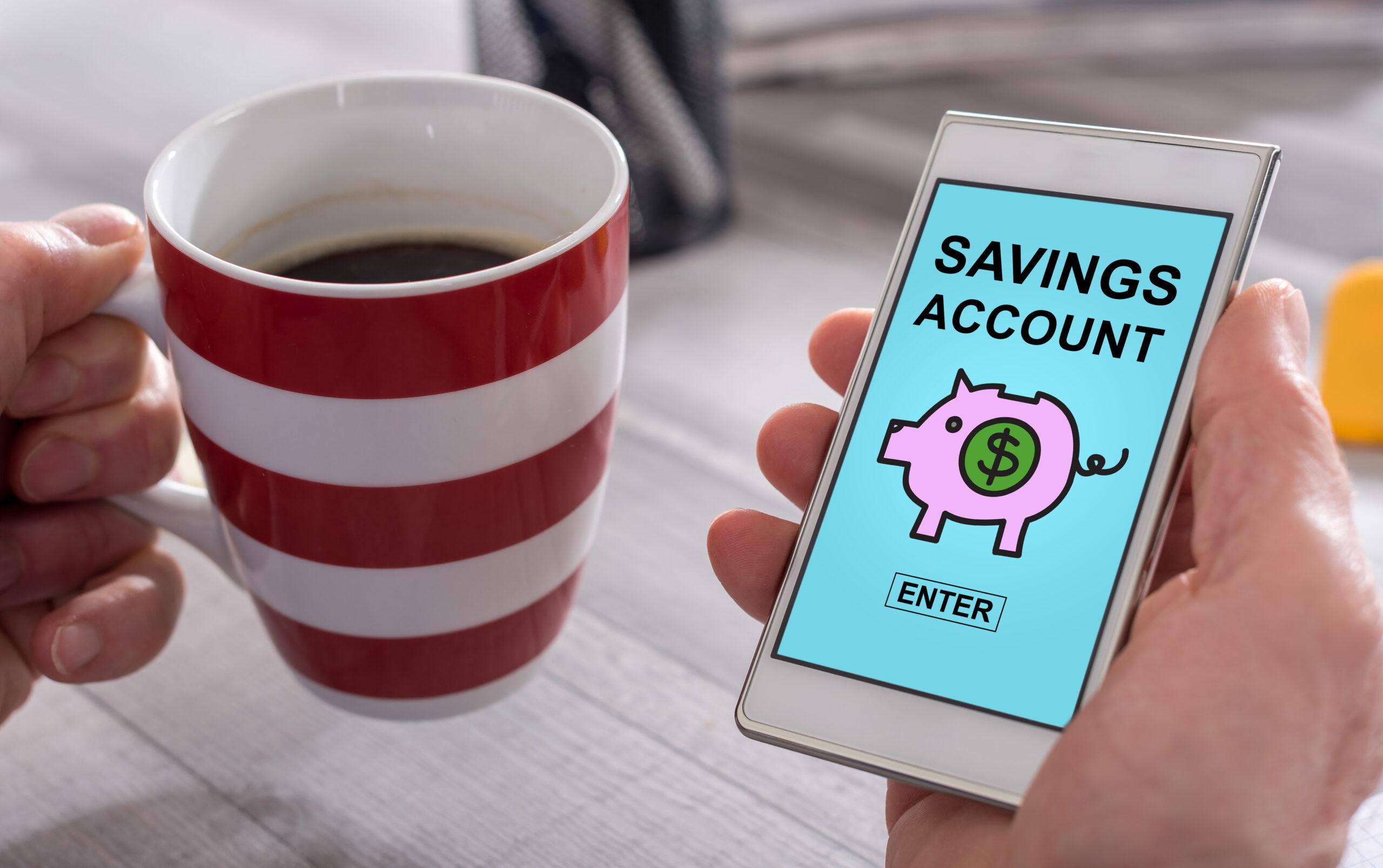 Какво е спестовна сметка?