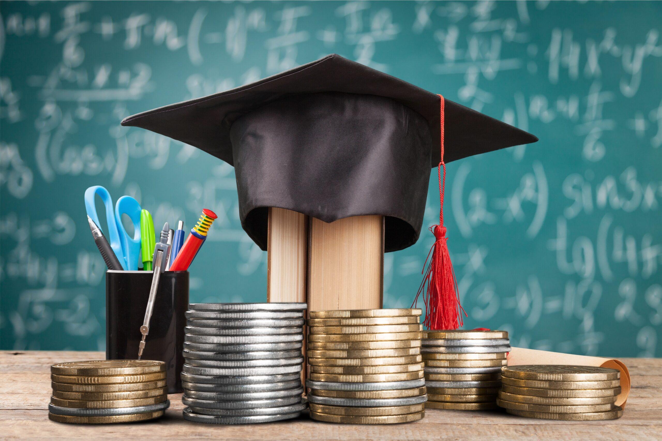 Какво е студентски кредит?