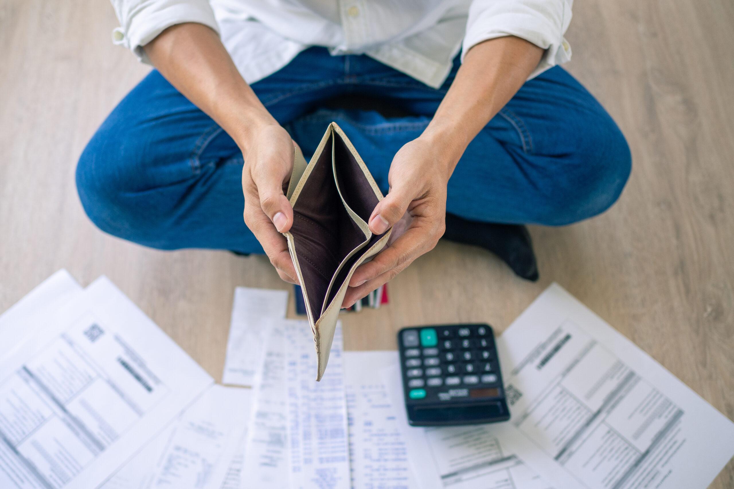 Какво следва, ако не плащаме кредита си?