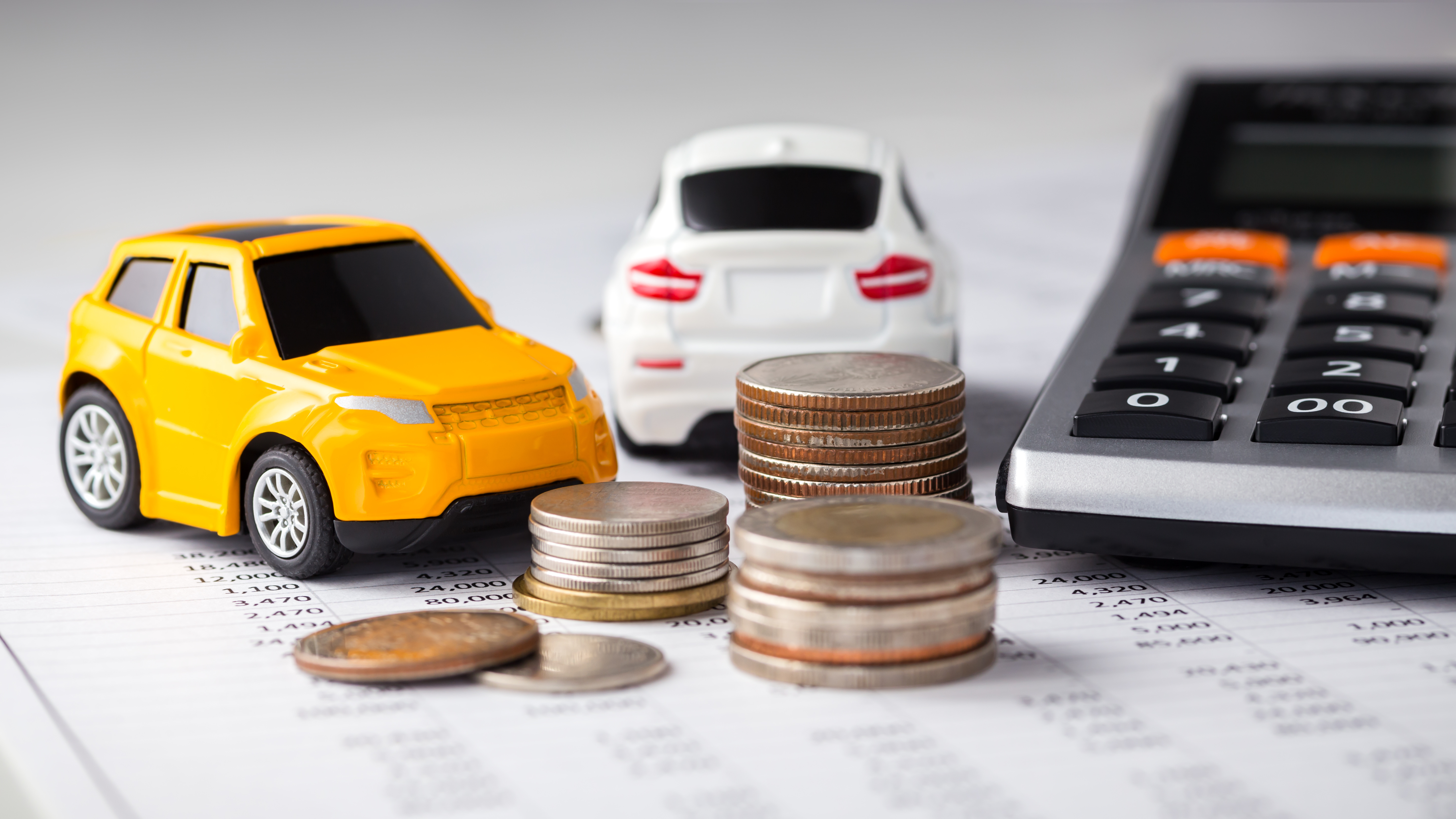 Кола на лизинг или с кредит – кое да изберем?
