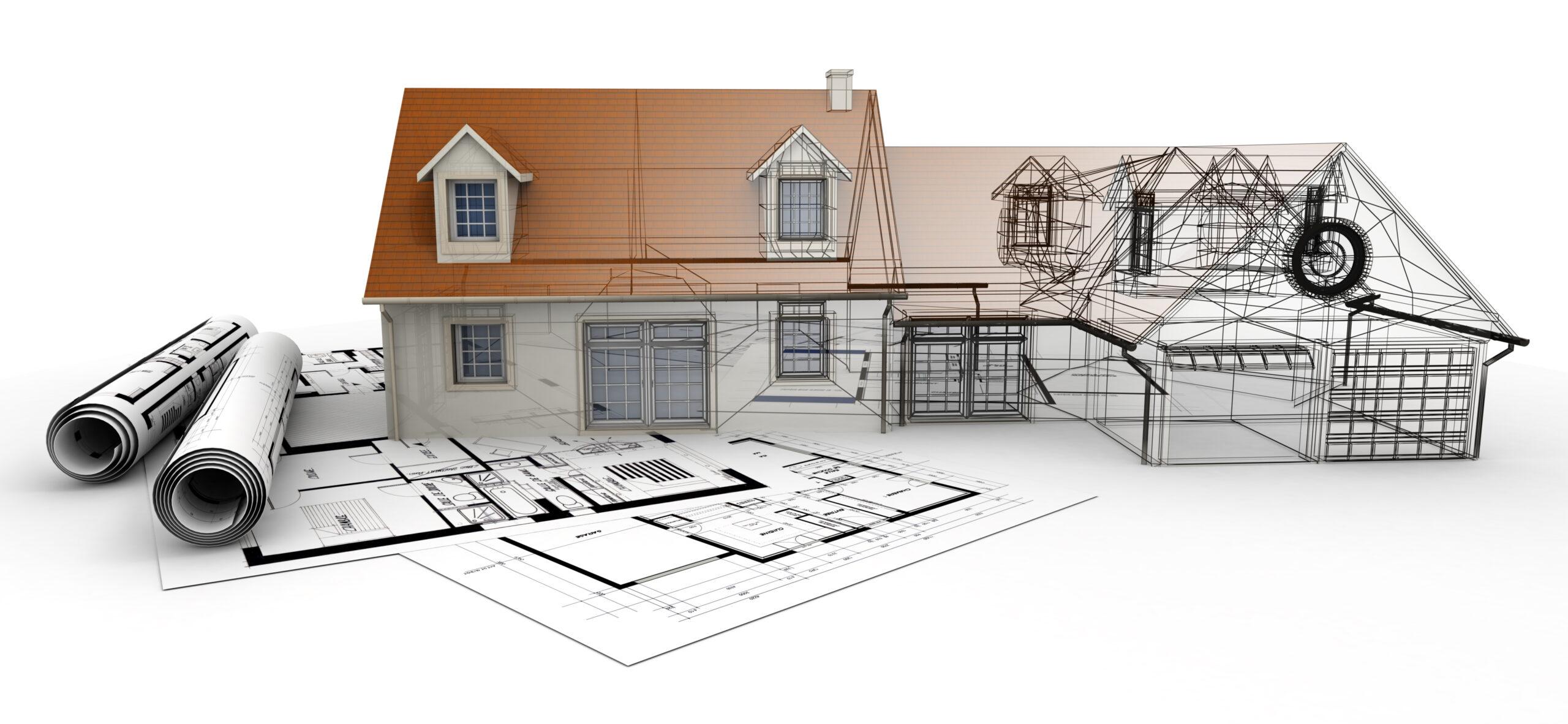 Колко струва да се направи проект на къща?