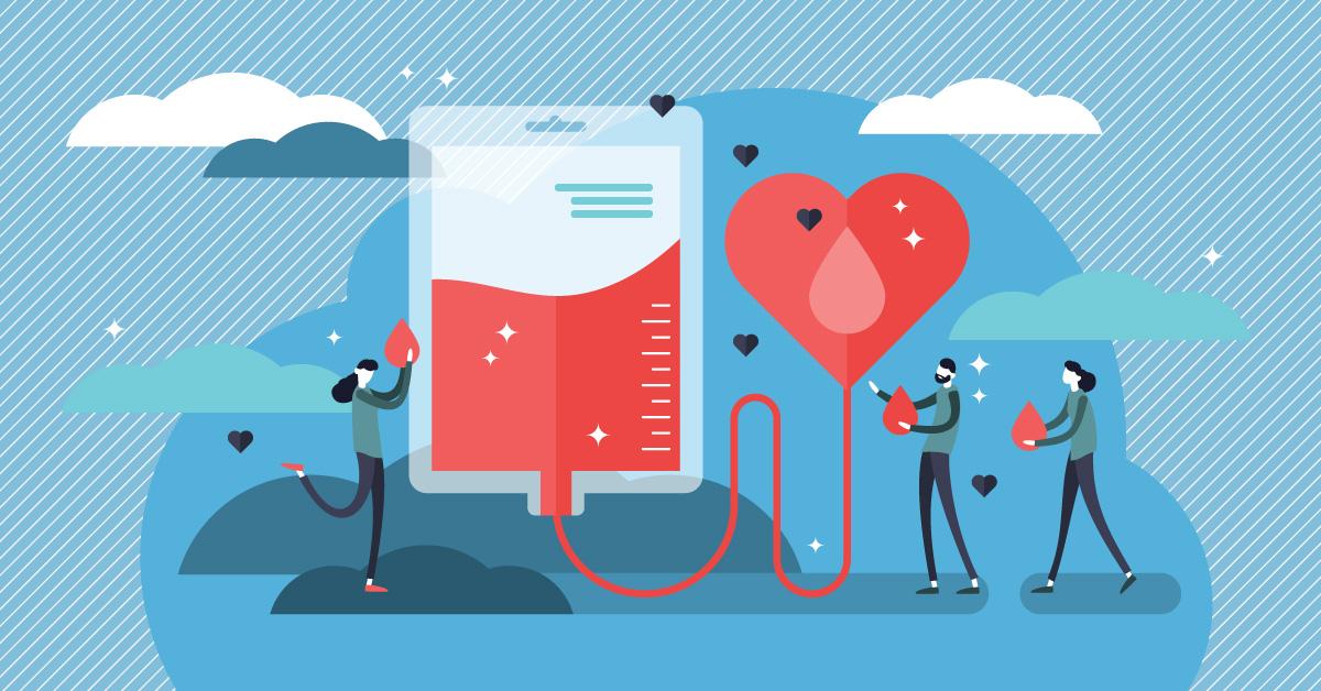 Кръводаряване – най-важното, което трябва да знаем