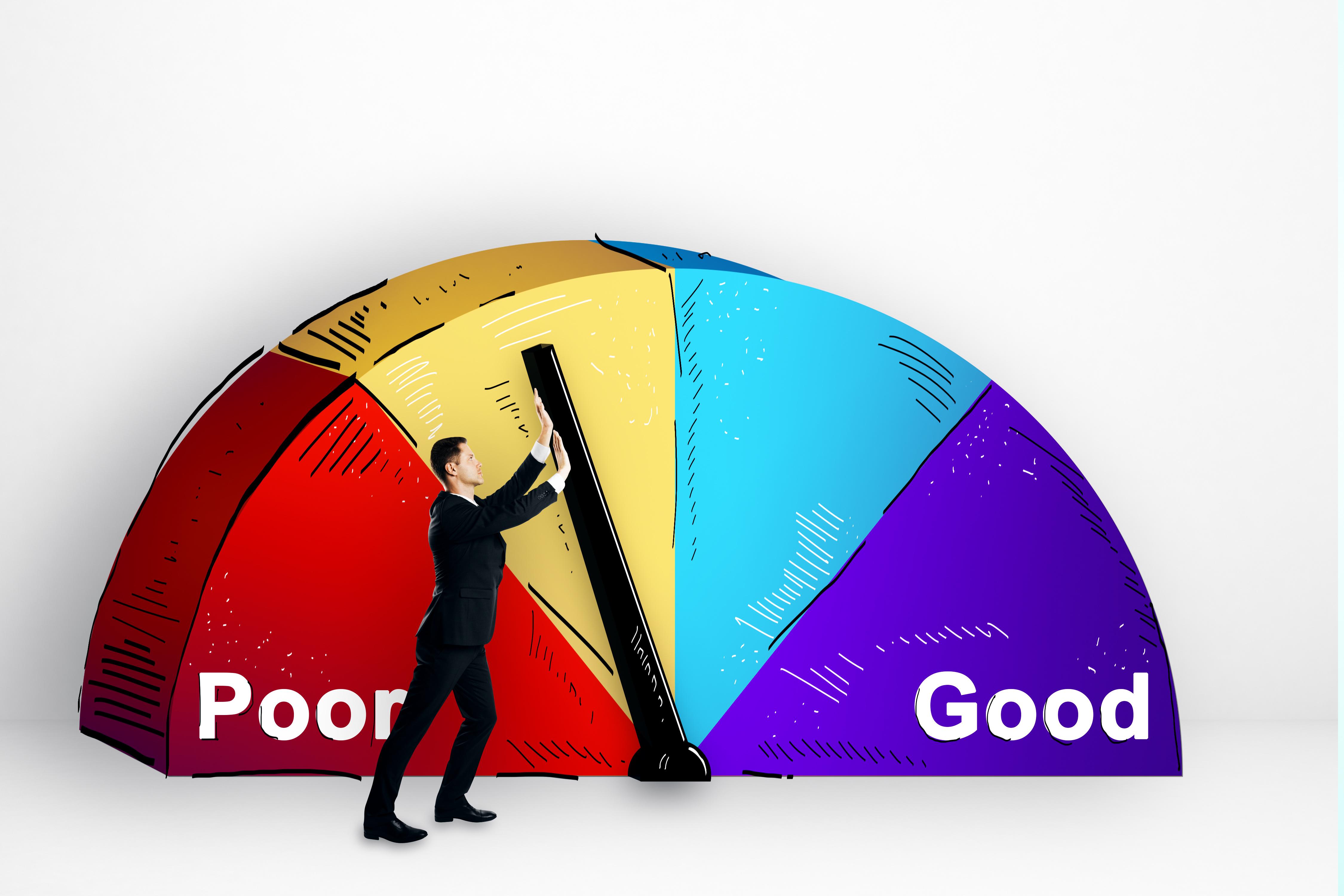 Лошо кредитно досие – как се създава и как да го изчистим?