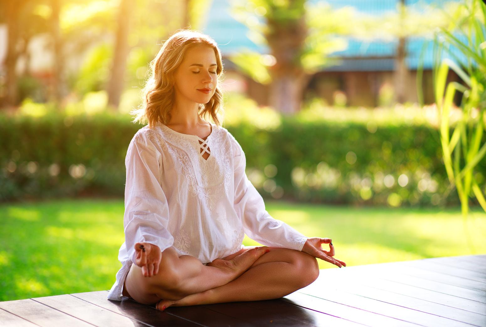Медитация за начинаещи – как да започнем?