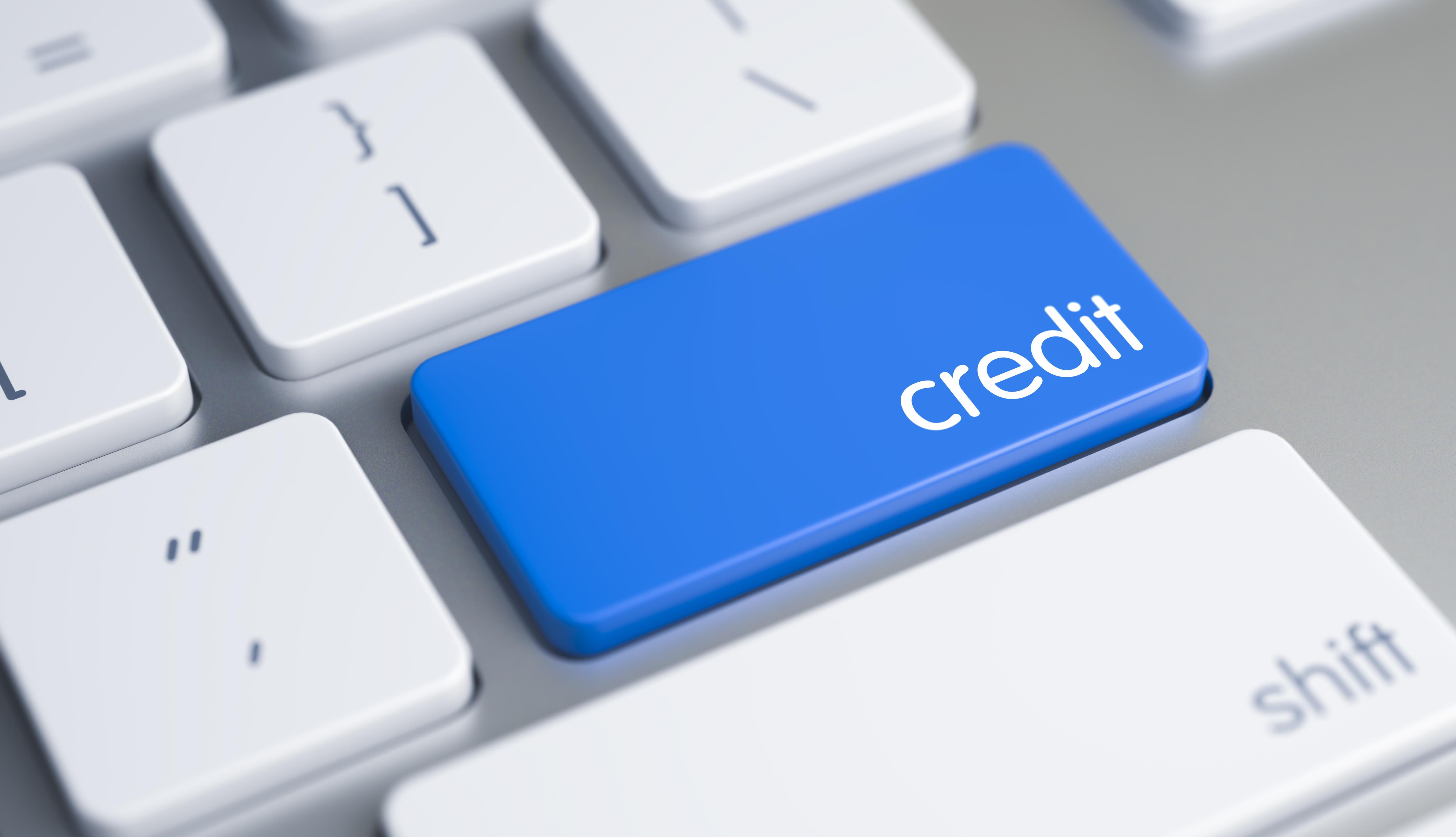 Могат ли да се теглят кредити без посещения на банка?