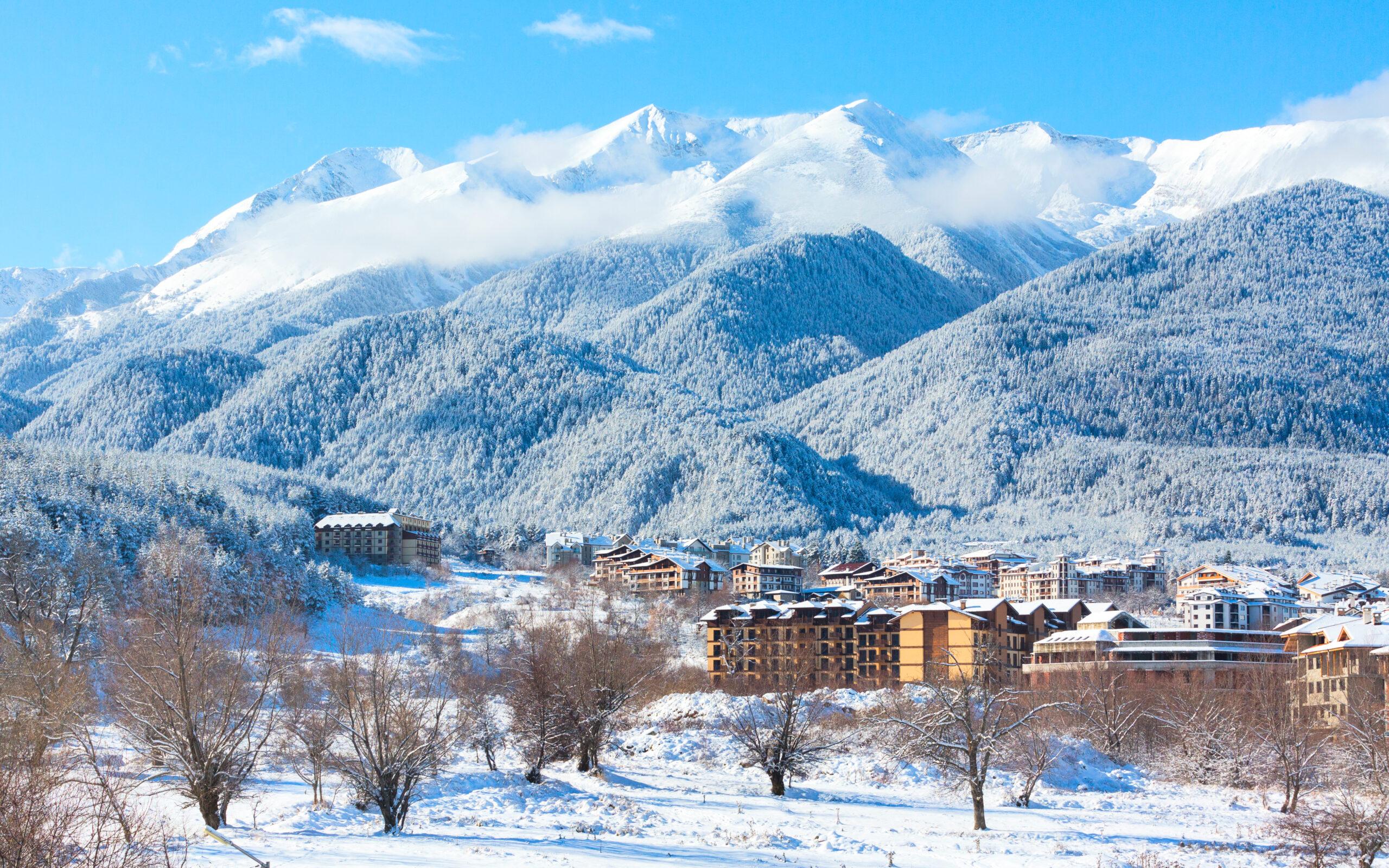 Цени и условия в най-предпочитаните зимни курорти в България