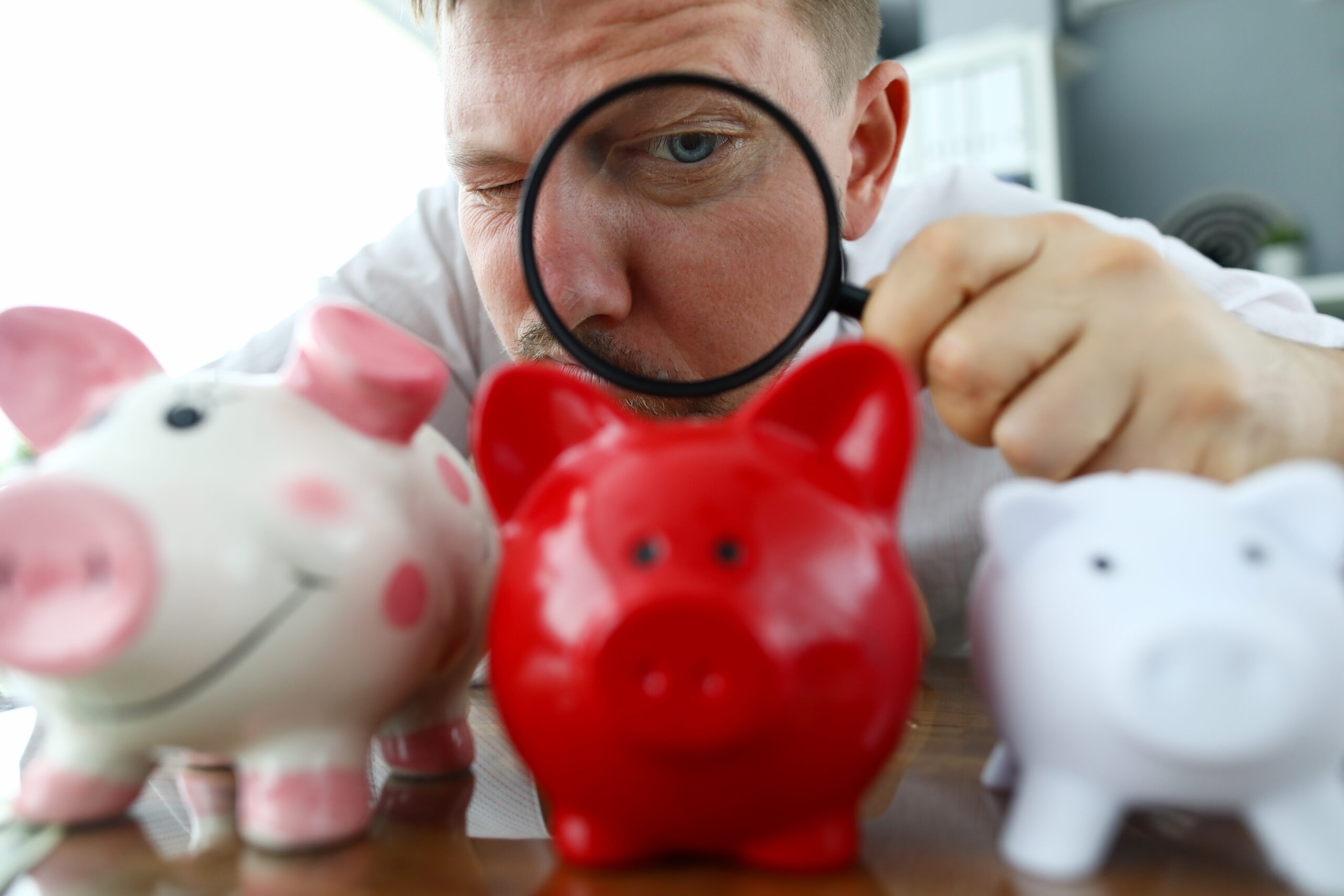 Вземане на кредити от небанкови институции