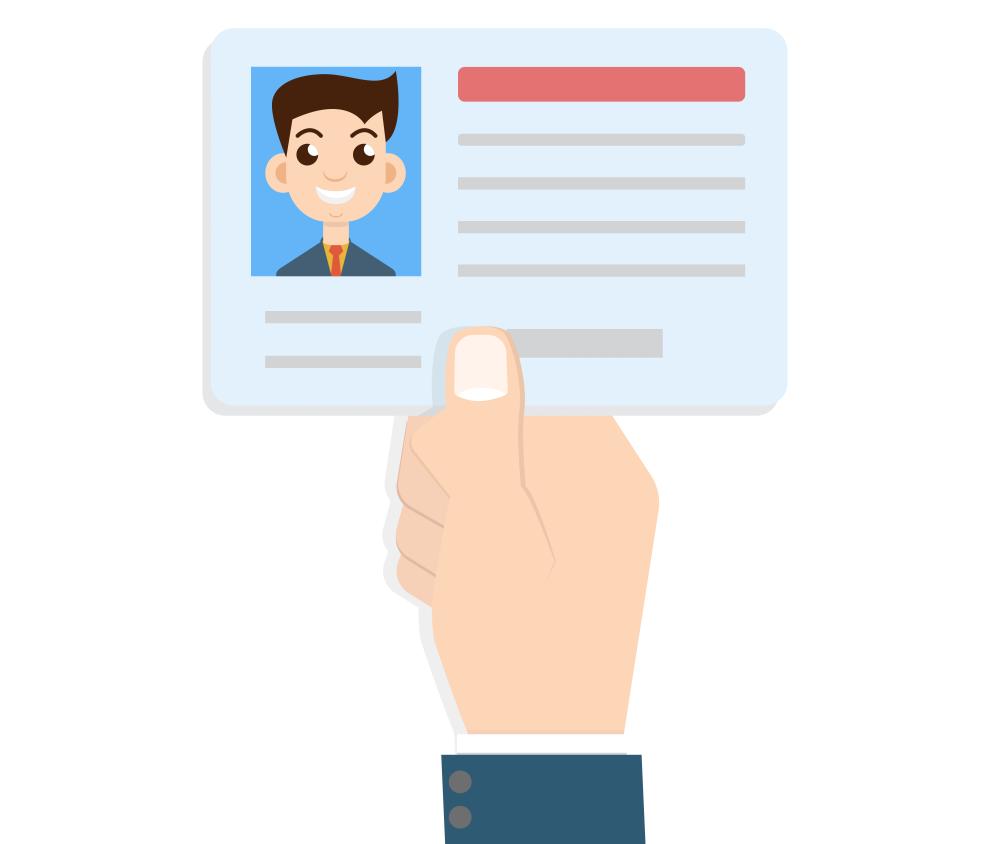 Заем само с лична карта - предимства и характеристики