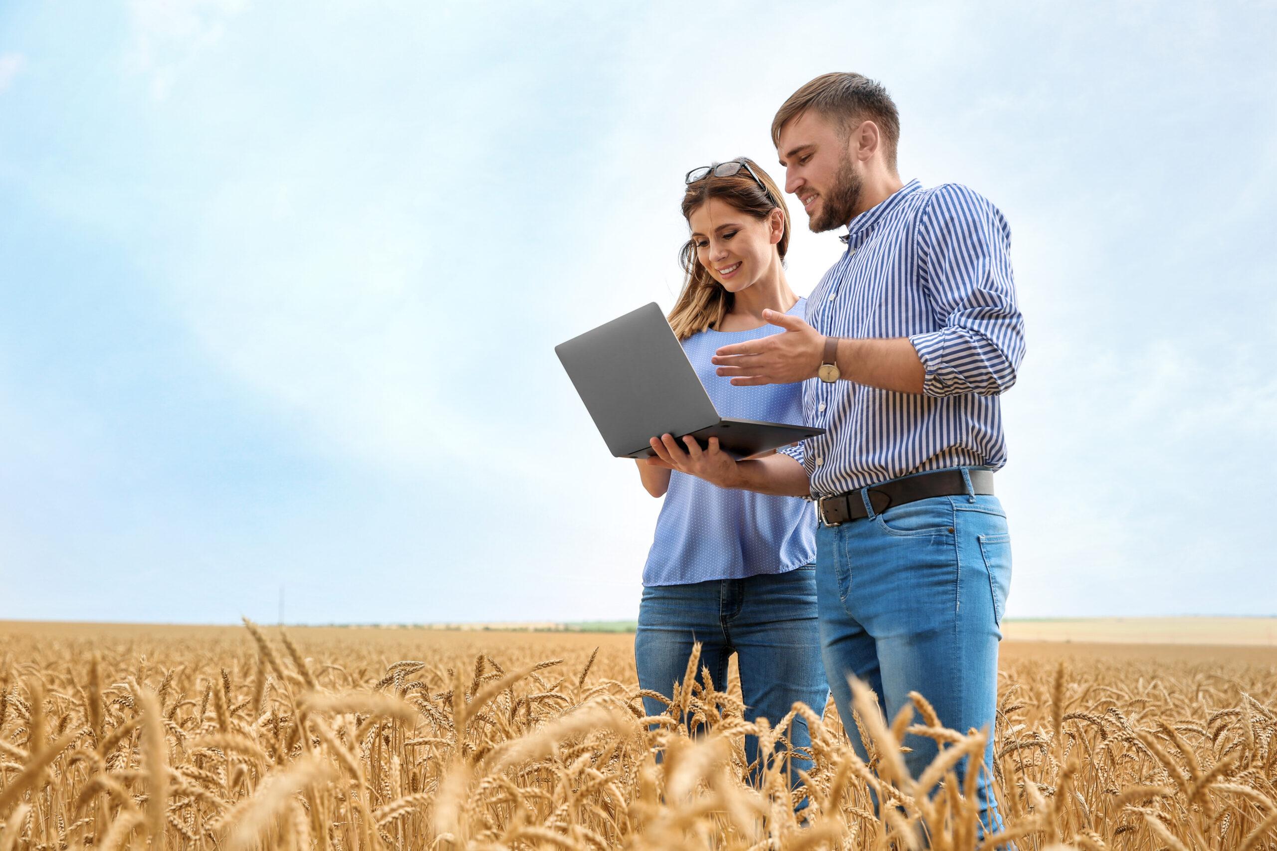 "Земеделски програми ""Млад фермер"""