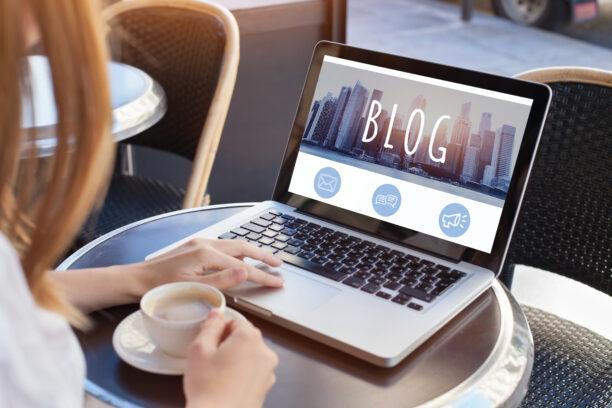 Какво е блог и как можем да си направим собствен такъв?