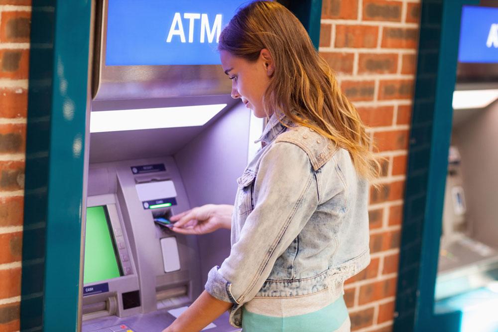 Максимална сума за теглене от банкомат
