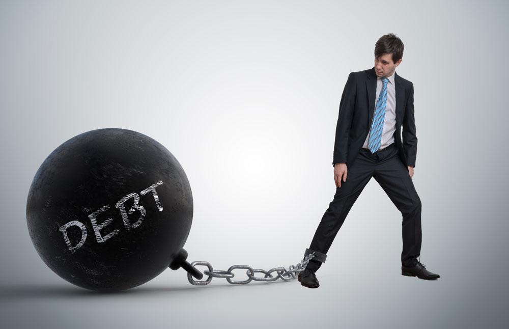 Длъжник по кредит – какво да правим, ако изпаднем в такава ситуация?