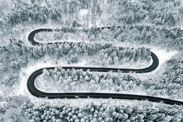 Как да се подготвим за пътуване в тежки зимни условия? | Vivus.bg