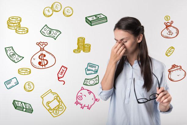 Пари на заем за безработни