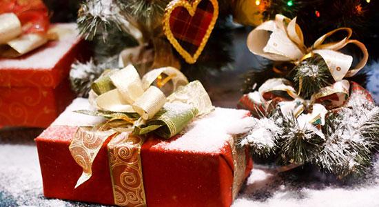 Подари усмивки за Коледа с бърз кредит от Вивус
