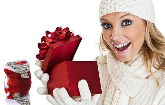 Светкавичен кредит за Коледа без поръчители