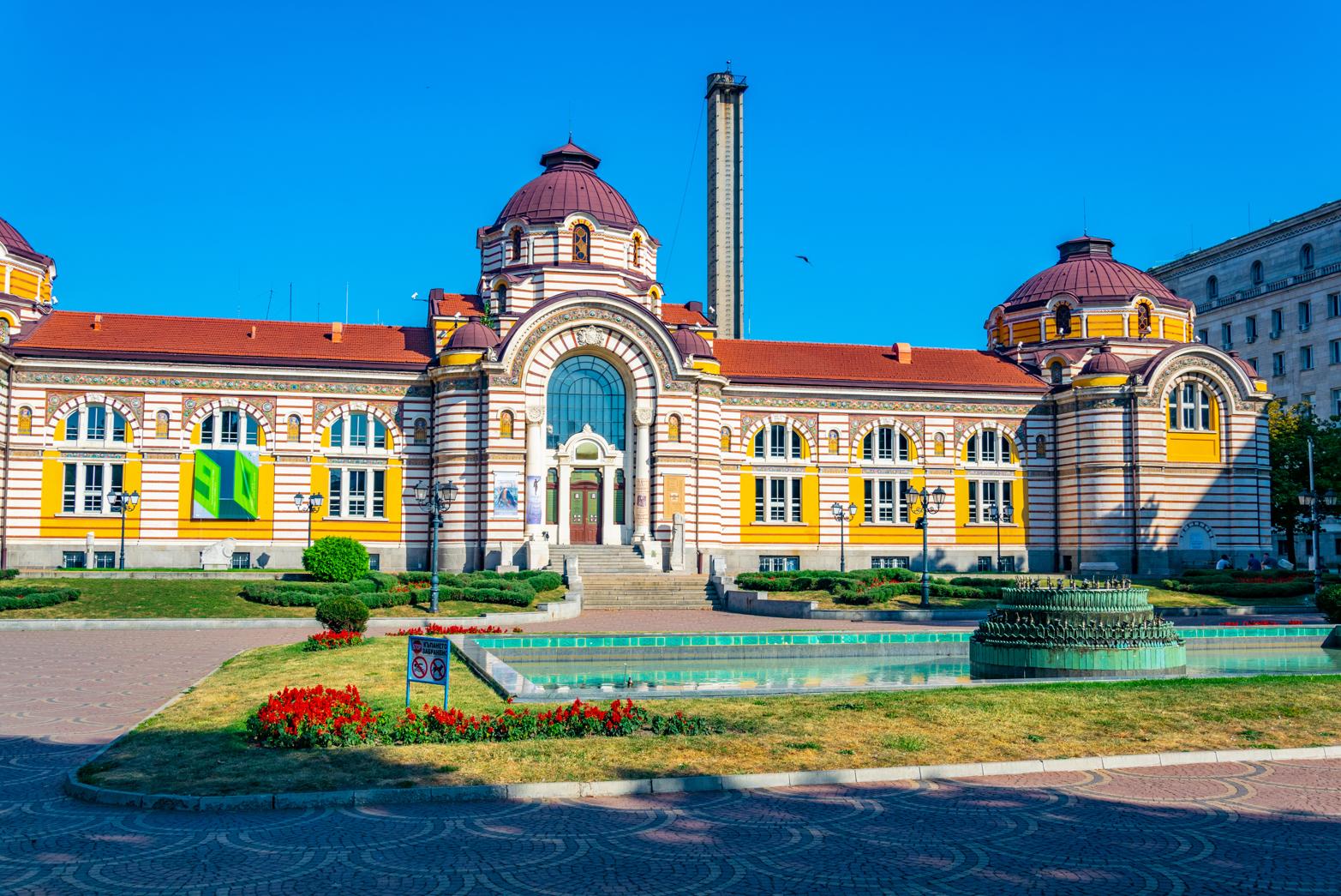 Музеи в България, които непременно трябва да посетим