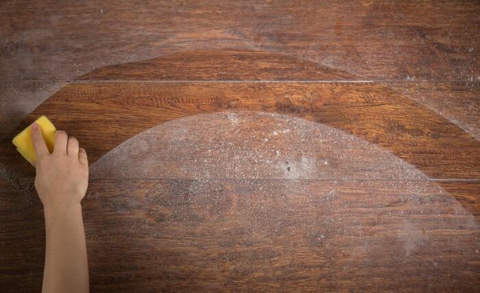 Как да преборим събирането на прах вкъщи?