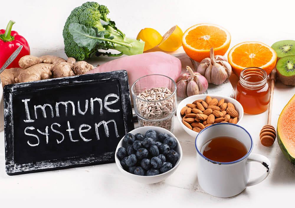 Как можем да подсилим своята имунна система?