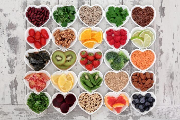 Полезни витамини и минерали за вашето здраве