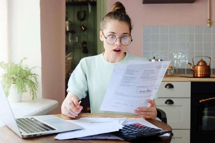 Бързи заеми за непредвидени сметки
