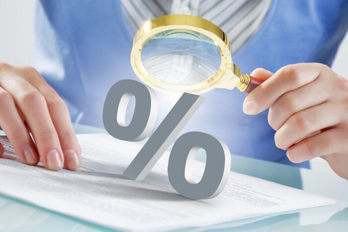 Всичко, което искате да знаете за лихвите по кредитите