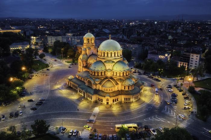 10-те най-красиви църкви и храмове в България