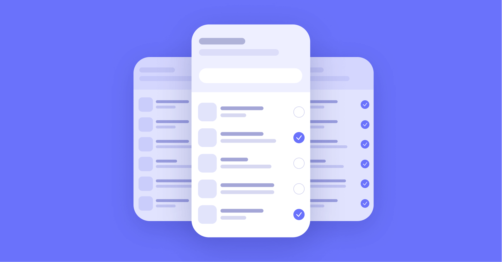 Introducing New Apps Design for our iOS App