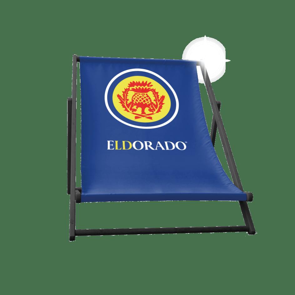 Eldorado Sun Lounger