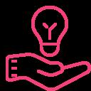 Rake universal messaging platform knowledgebase icon