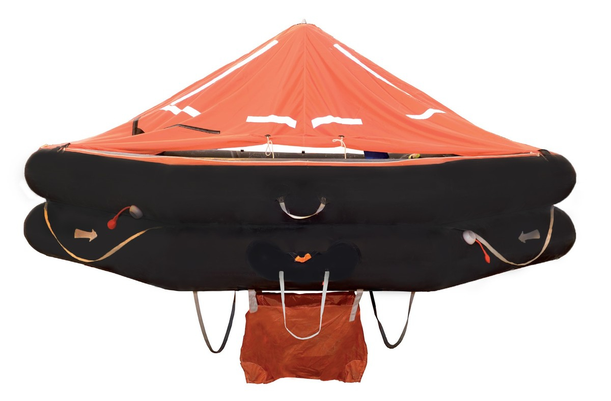 Viking Lift Raft