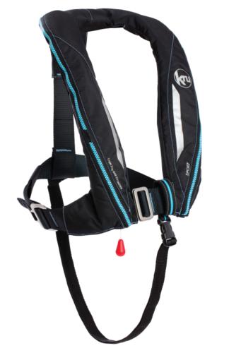Revere Ocean Safety Kru Sport ADV Inflatable PFD
